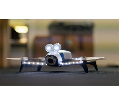 parrot bebop  drone white deals pc world