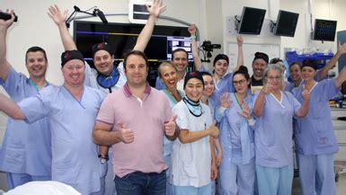 World Class cardiac team sharing skills - Metro North ...