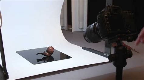 mystudio ps portastudio product photography demo