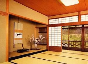 Architecture Japonaise Traditionnelle : tokonoma tokonoma traditionnel japonais ~ Melissatoandfro.com Idées de Décoration