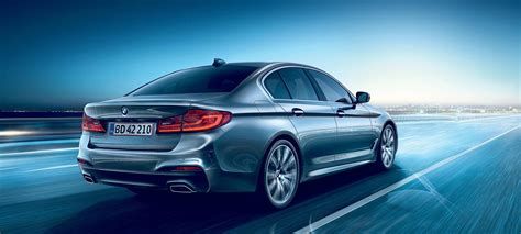 Bmw 5 Series Sedan by Bmw 5 Serie Sedan Pris Pr 248 Vetur Mere Bmw