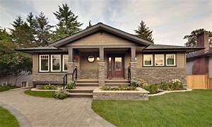 Bungalow exterior design ideas bungalow craftsman exterior for Bungalow design ideas