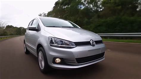 volkswagen fox connect  xtreme seria  versoes de