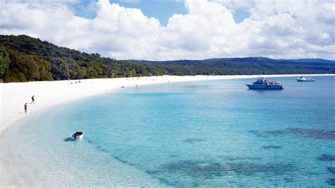 Postcard From Whitsunday Islands Australia
