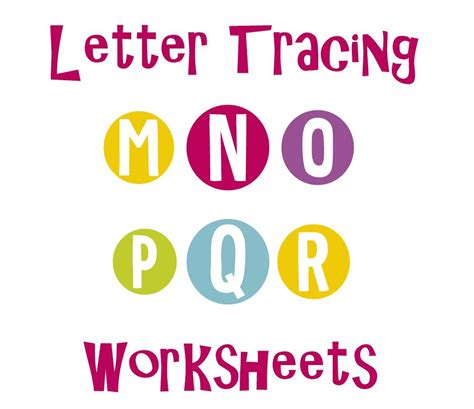 alphabet tracing worksheets uppercase