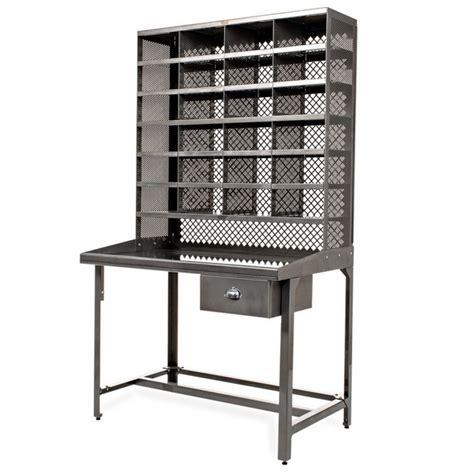 bureau postal fabrication mobilier tolix meuble design tolix tolix