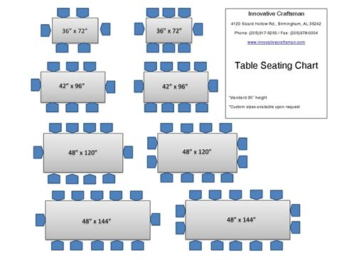 what size table seats 10 table sizes and seating google search thanksgiving