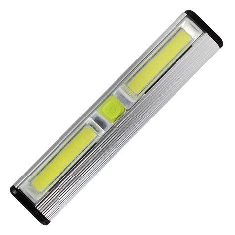 Promier Wireless Light Bar Cob Led Under Cabinet Light