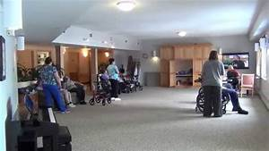 Belmont Long Term Care Facility - YouTube