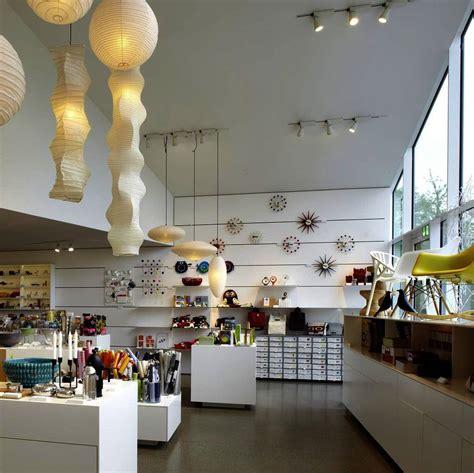 Vitra Museum Shop by Shop