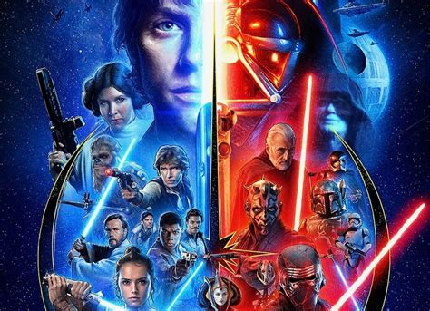 Star Wars: Watch Order for Movies, Series, From A New Hope ...