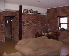 Brick Wall Interior House Perfect Interior Brick Wall Design 262627 Home Design Ideas