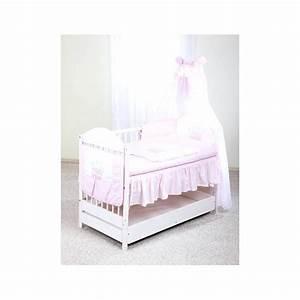 Parure De Lit Fille 90x190 : parure lit princesse parure de lit princesse housse de ~ Teatrodelosmanantiales.com Idées de Décoration