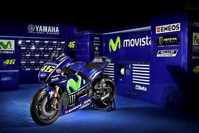 Yamaha Motogp Movistar Colours M1 Rossi Valentino