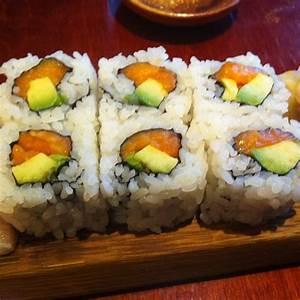 Sushi Calories | OSMSushi.com
