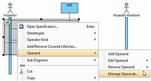 How To Draw Sequence Diagram