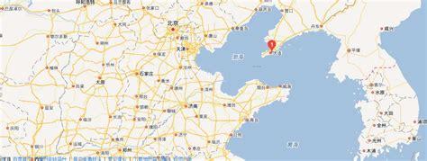 ports  dalian dalian port map dalian container port address