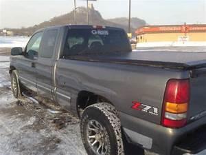 Buy Used 2001 Chevy Silverado Z71 4x4 5 3l 4