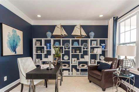 bureau de maison design 15 exemples d am 233 nagement bureau au design 233 l 233 gant et