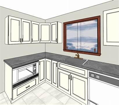 Kitchen Berwyn Cabinets Opal Wolf Paint Authorized