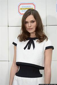 Keira Knightley Chanel : fat freezing treatments that give women keira knightley 39 s 39 wasp waist 39 are on the increase ~ Medecine-chirurgie-esthetiques.com Avis de Voitures
