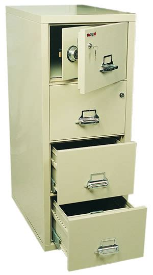 Safe Filing Cabinet Used by Safe In A File Security Safe Company
