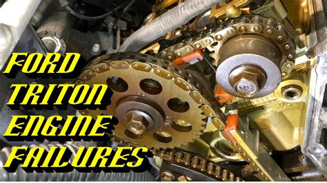 ford   triton engines common failure points