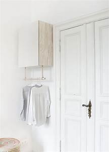 Ikea Kleiderstange Wand : die besten 17 ideen zu ikea kleiderst nder auf pinterest ~ Michelbontemps.com Haus und Dekorationen