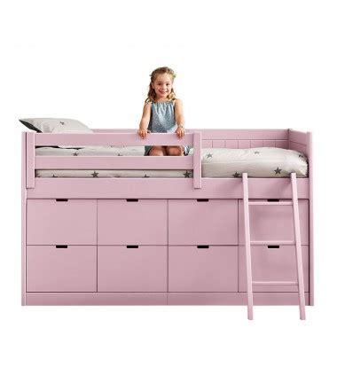 un lit enfant et du rangement le de val 233 rie
