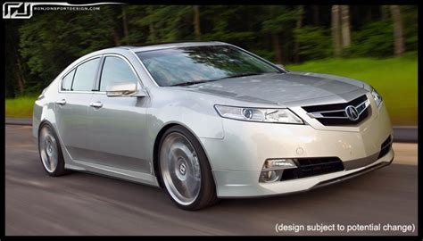 Acura Tl Aftermarket Grill by Vwvortex Aftermarket Grilles That Actually Look