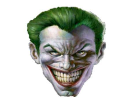 ManyCam Effect: joker Mask