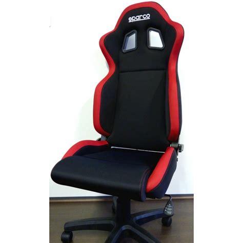 fauteuil de bureau recaro chaise baquet de bureau le monde de léa