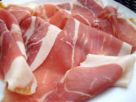 what is prosciutto how to slice prosciutto live like an italian
