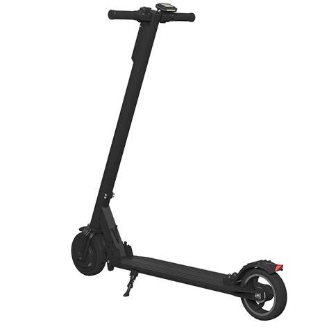 Electric Kick Scooter Tt V2 Iconbit