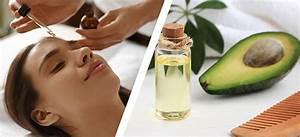 Avocado Oil For Skin  Anti