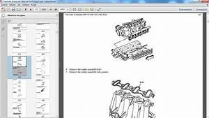 Manuales De Taller Chevrolet