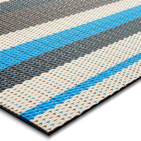tapis exterieur terrasse hydrofuge antid 233 rapant sur mesure tapistar fr