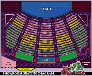 Seating Chart V Theater Planet Hollywood Las Vegas Showtimevegas Com Las Vegas Seating Charts