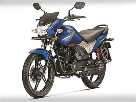 Honda Launches New 125cc Motorcycle Cb Shine Sp At Rs