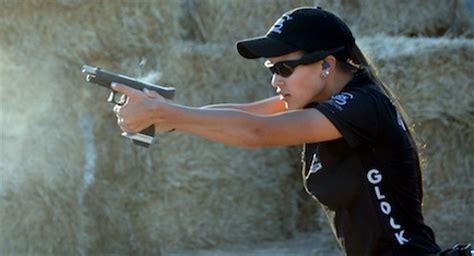 annual ladies  glock girl shootout  south carolina  april