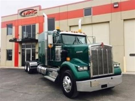 2010 kenworth w900 for sale 2010 kenworth w900 for sale 27 used trucks from 39 467