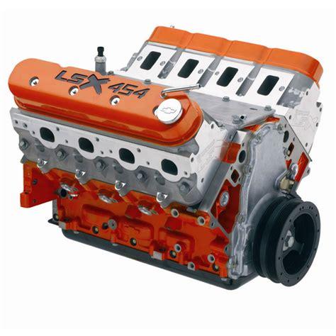 Chevrolet 454 Engine Specs Hcdmagcom