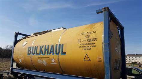 Bulk Packaging for HazMat Explained! - Daniels Training ...