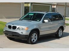 2003 BMW X5 30 For Sale in Houston TX Under $14000
