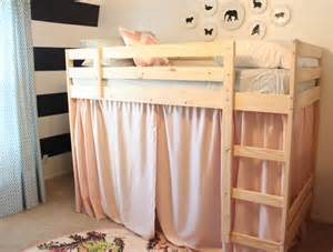a mydal bunk bed upgrade ikea hackers ikea hackers
