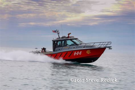 Fast Boat Chicago by As Seen Around Chicago 171 Chicagoareafire