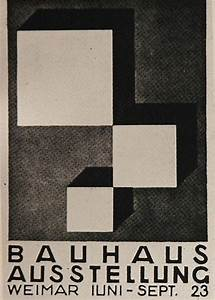 Bauhaus Ausstellung Berlin : a postcard for the first bauhaus exhibition in 1923 design 1920s pinterest ~ Watch28wear.com Haus und Dekorationen