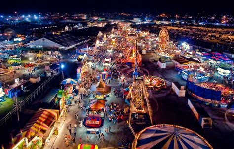 New York State Fair Gets App Appinformerscom