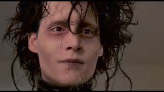 how to become a make up artist edward edward scissorhands fan 31985239 fanpop
