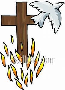 Religious of the Holy Spirit Clipart | ClipArtHut - Free ...